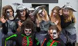 Halloween Holiday Horror