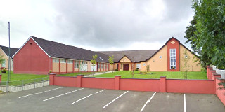 CLONGEEN MXD National School