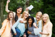 Leaving Cert girls outperform boys across the board