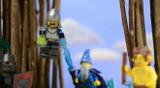 Lego Animation Workshops