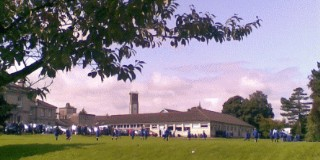 Eureka Secondary School