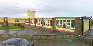 St Joseph's National School
