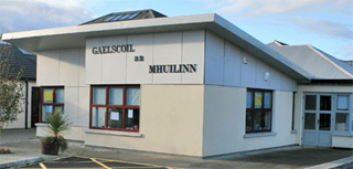 GAELSCOIL AN MHUILINN