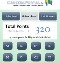 Free CAOCalc App helps students calculate LC points easily