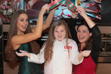 Annual Fairy and Make-A-Wish Christmas Partnership Launched