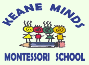 Keane Minds Montessori