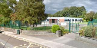 St John's Special School