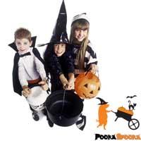 Pooka Spooka
