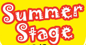 Summer Stage Easter Camp - Naas