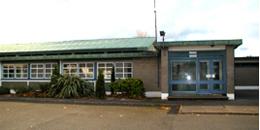 Cabinteely Community School