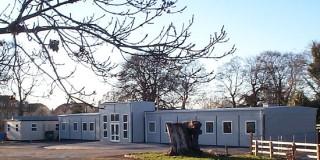 ENNIS EDUCATE TOGETHER National School