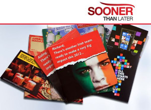 Sooner than Later Ltd