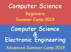 Computer Science Camp