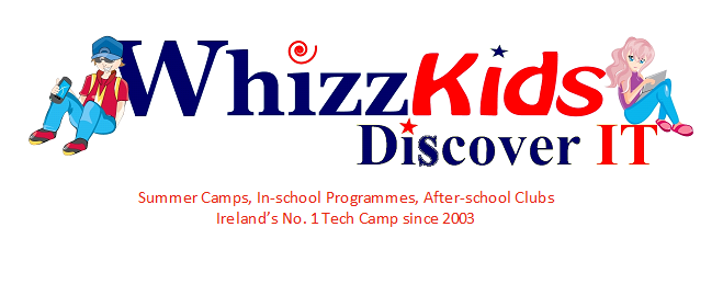 WhizzKidz Summer Camps