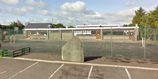 St Marys National School Ballygarrett