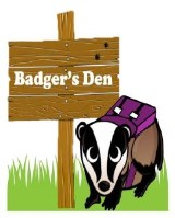Badger's Den Halloween Camp