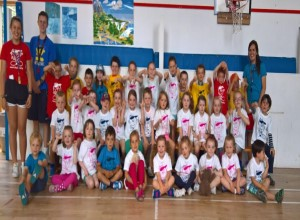 Playball Kids 4-day camp