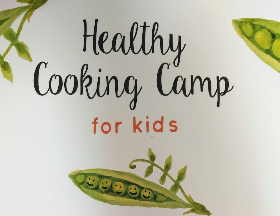 Healthy Cooking Camp
