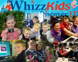 WhizzKids IT Summer Staff
