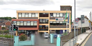 ST PATRICKS National School