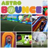 Astropark School Tours