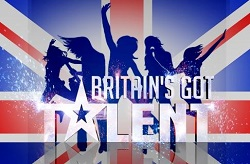 School Choir Wow Judges on Britain's Got Talent