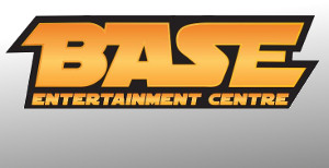 Base Entertainment Centre