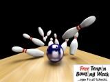 Tenpin Bowling for Schools