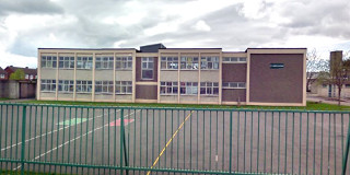 ST JOSEPHS National School