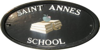 St. Anne's Private School