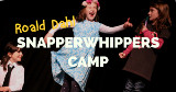 Roald Dahl Snapperwhippers Camp