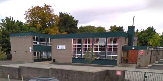 BALLYROAN Boys National School