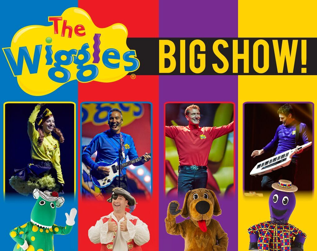 The Wiggles BIG Show