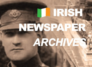 Irish Newspaper Archives