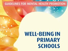 Primary School Guidelines on promoting mental health published