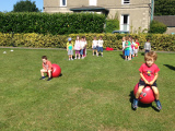 Playball Kids Camp
