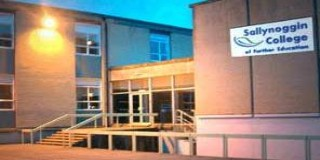 Sallynoggin College of Further Education