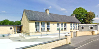 Clonmoney National School