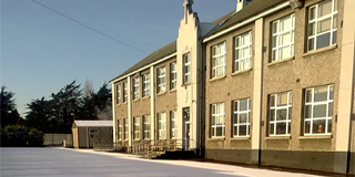 St. Vincent's Primary School
