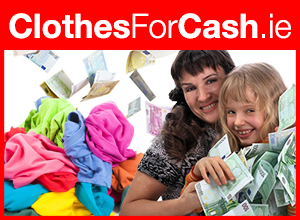Clothes For Cash