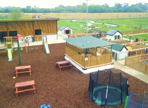 Rancho Reilly Pet Farm and Activity Centre
