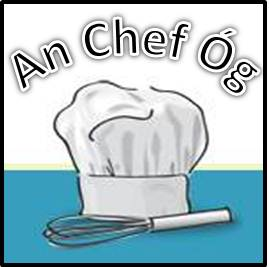 An Chef g Easter Cooking Camp