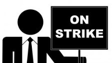 Secondary school teacher strike to go ahead tomorrow 22nd January