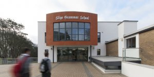 Sligo Grammar School