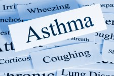 Asthma inhalers might stunt children's growth
