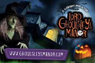Lord Ghoulsley's Manor