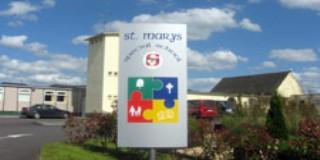 ST MARYS SPECIAL SCHOOL