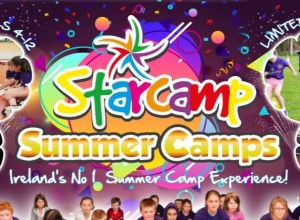 STARCAMP Performing Camps