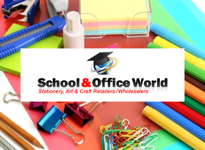 School and Office World & Dundrum Stationery