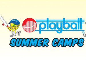 Playball Summer Camps